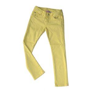 Vingino Röhre Hose pastel yellow Kato