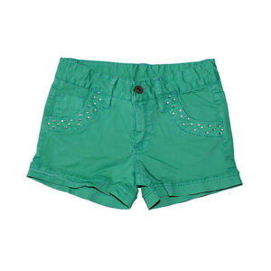 Vingino Shorts bright green KRISTIN