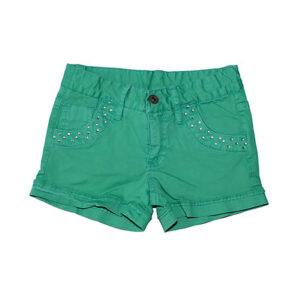 Vingino Shorts bright green KRISTIN