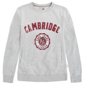 Pepe Jeans Sweatshirt Cambridge grey marl Haven