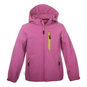 Ticket to Heaven Softshelljacke fiesta pink KNOX