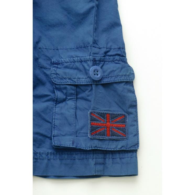 pepe jeans cargobermuda washed navy devin. Black Bedroom Furniture Sets. Home Design Ideas