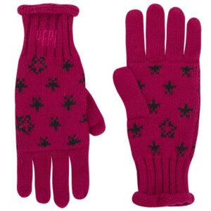 Pepe jeans Handschuhe cherry
