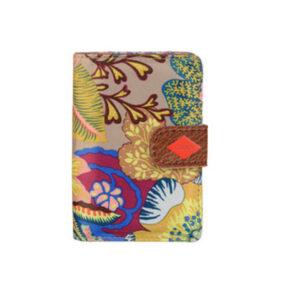 Oilily Wallet M Nougat