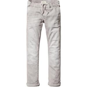 Scotch & Soda Jogg-Jeans grau boys