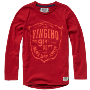 NB1630025_Jao-16-03_BOYS_T-shirts_T-shirt_round neck_Buddy Red_FRONT