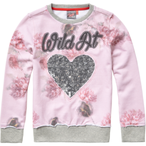 NG1630024_Nadesh-16-03_GIRLS_Sweaters_Sweater  Hoody_crewneck_Bright Blossom_FRONT