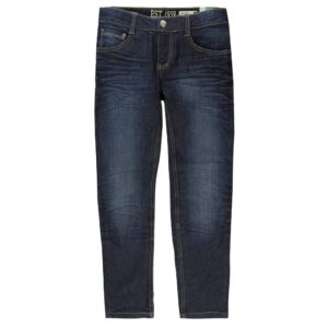 Lemmi Jeans denim boys tight fit big basic