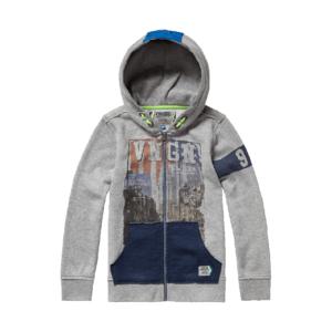 NB1630007_Nivar_16-03_BOYS_Sweaters_Sweater_Hoody_hooded_Grey_Mele_FRONT_10
