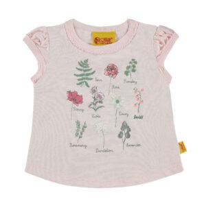 steiff-t-shirt-rosa-springtime