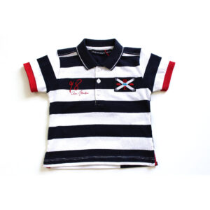 Week-end a la Mer Poloshirt Newport