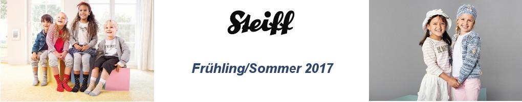 steiff Sommer 17