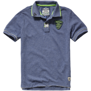 SS17KBN32001_Kelso_SS17_BOYS_T-shirts_Polo Rugby_Short Sleeve_Dark Blue_FRONT