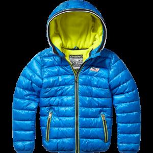 AW17KBN10008_Turan_AW17_BOYS_Jackets_Jacket outdoor_Regular_Skyfull Blue_FRONT