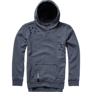 AW17TBN34001_Narso_AW17_BOYS_Sweaters_Sweater _ Hoody_Hooded_Dark Blue_FRONT