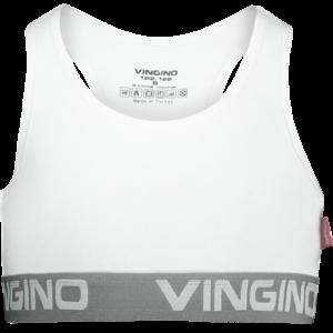 NOOSKGN72201_Racerback Top_NOOS_GIRLS_Underwear & Sleepwear_Top_Regular_Real White_FRONT