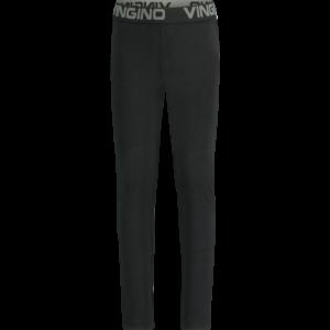 NOOSKGN40002_Long Pants_NOOS_GIRLS_Pants & Jeans_Pants_Super Skinny_Black_FRONT