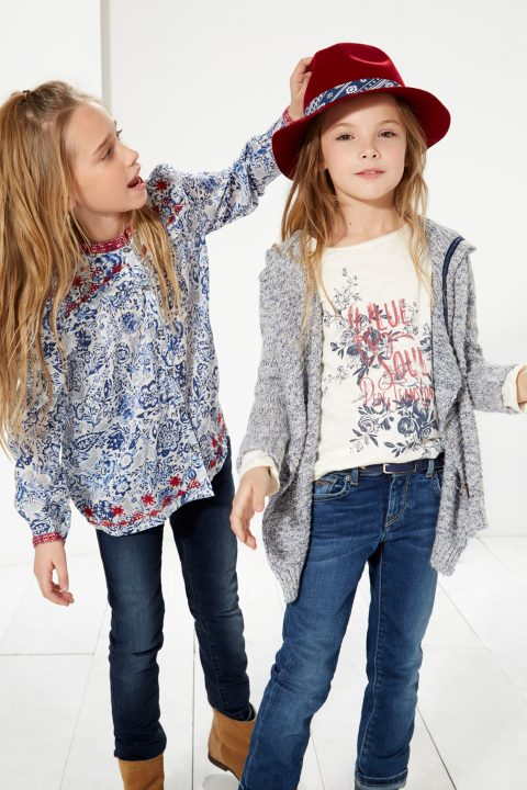 Pepe Jeans London - Kindermode